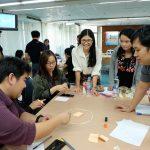 การบรรยายเชิงปฏิบัติการ Game Based Learning (11/12/2562)