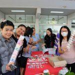 ตลาดนัดความสุข ครั้งที่ 7 (20/12/2562)